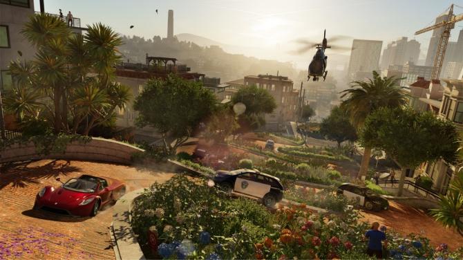 Watch_Dogs 2 - garść informacji o nowej grze Ubisoftu [1]