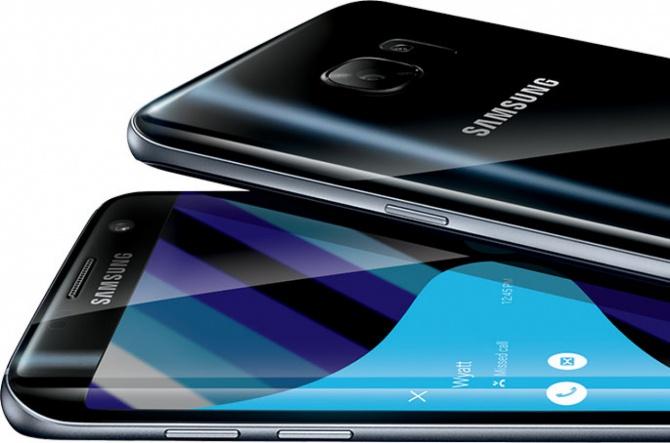 Samsung Galaxy S8 z ekranem 4K UHD oraz 6 GB pamięci RAM? [1]