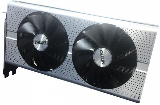 Sapphire Radeon RX 480 Nitro - Pierwszy niereferencyjny Pola [2]