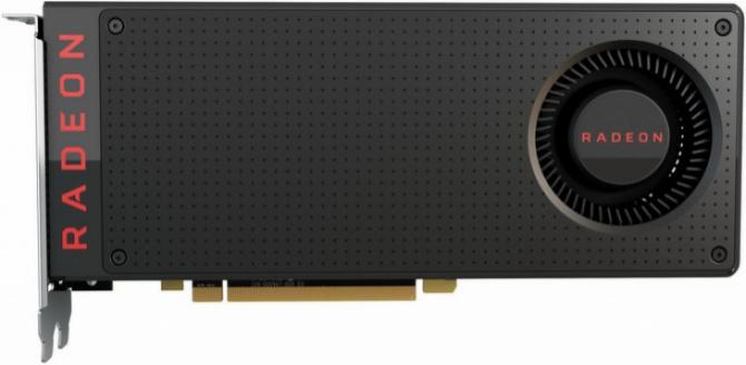 Sapphire Radeon RX 480 Nitro - Pierwszy niereferencyjny Pola [4]