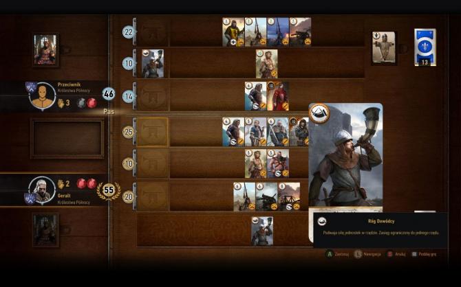 Gwint - wiedźmińska gra karciana w samodzielnym wydaniu [2]