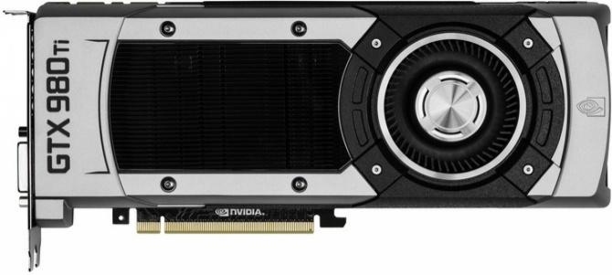 NVIDIA obniża ceny GeForce GTX 970, GTX 980 i GTX 980 Ti [1]