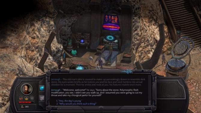 Torment: Tides of Numenera zalicza kolejne opóźnienie [1]