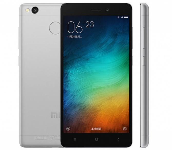 Xiaomi Redmi 3S - odświeżona wersja hitowego smartfona [2]