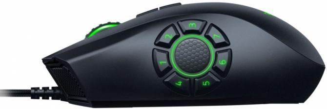 Razer Naga Hex V2 - Wycyznowa myszka stworzona do gier MOBA [3]