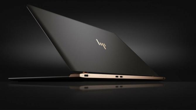 HP Spectre 13 - premiera ultrabooka o oryginalnej stylistyce [5]