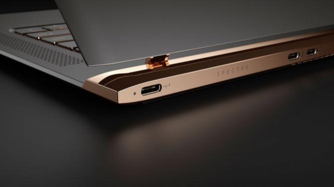 HP Spectre 13 - premiera ultrabooka o oryginalnej stylistyce [7]