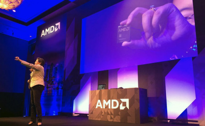 AMD Zen - możliwe problemy z kontrolerem USB 3.1 w procesorz [1]