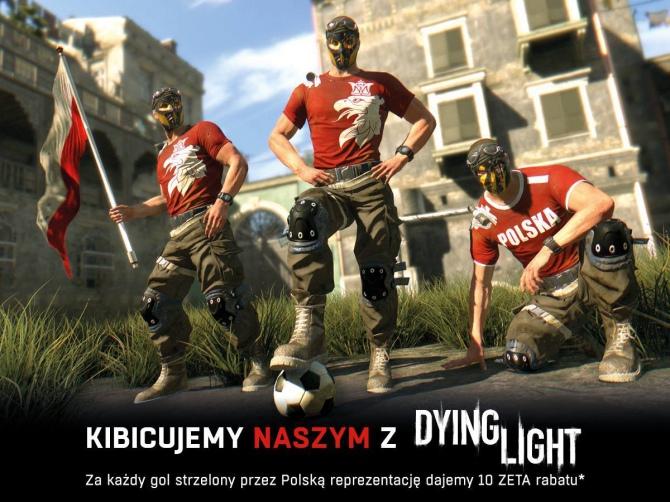 Dying Light za darmo? Promocja z okazji Euro 2016 [1]