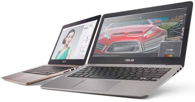 ASUS Zenbook: UX310, UX330, UX510 i Flip UX360 [14]
