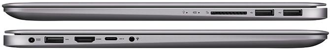 ASUS Zenbook: UX310, UX330, UX510 i Flip UX360 [16]