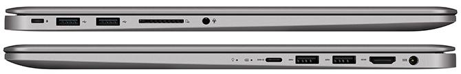 ASUS Zenbook: UX310, UX330, UX510 i Flip UX360 [18]