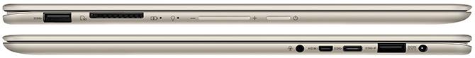 ASUS Zenbook: UX310, UX330, UX510 i Flip UX360 [19]
