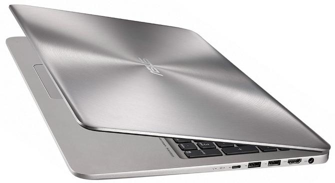 ASUS Zenbook: UX310, UX330, UX510 i Flip UX360 [3]