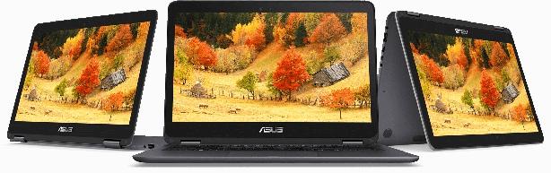 ASUS Zenbook: UX310, UX330, UX510 i Flip UX360 [5]