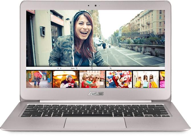 ASUS Zenbook: UX310, UX330, UX510 i Flip UX360 [10]