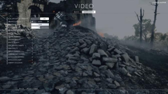 Battlefield 1 będzie obsługiwał DirectX 12 i DirectX 11 [1]