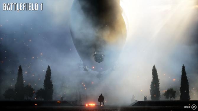 Battlefield 1 będzie obsługiwał DirectX 12 i DirectX 11 [2]