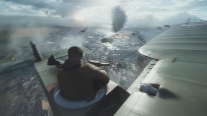 Battlefield 1 będzie obsługiwał DirectX 12 i DirectX 11 [3]