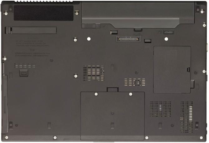 Fujitsu Celsius H760 - Nowa mobilna stacja robocza [4]