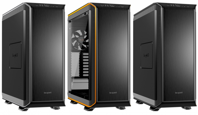 Premiera be quiet! Dark Base 900 i Dark Base 900 Pro  [8]