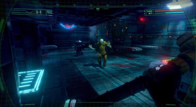 System Shock - zbiórka na kickstarterze, demo i wymagania [1]