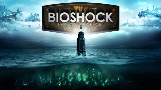 BioShock: The Collection - Klasyki z poprawioną grafiką [1]