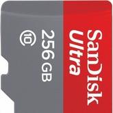 WD prezentuje najszybszą na świecie kartę microSD 256 GB