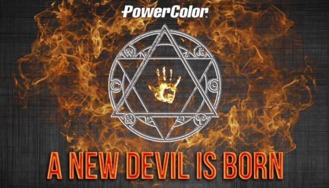 PowerColor Radeon RX 480 Devil - Diabelska wersja Polarisa [2]