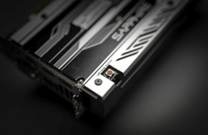 Sapphire Radeon RX 480 Nitro dostępny w przedsprzedaży [1]