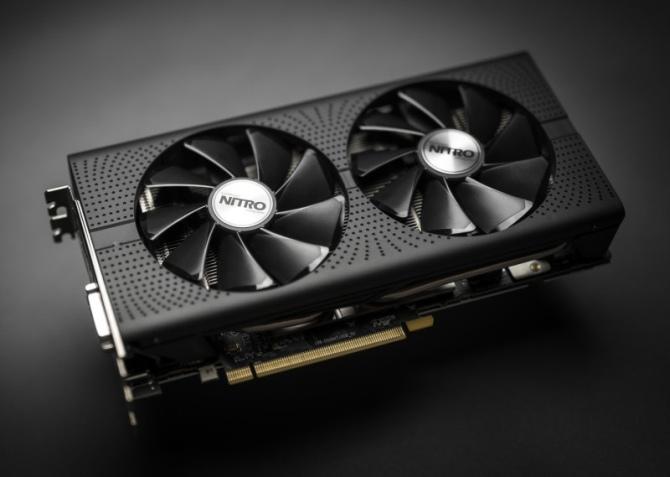 Sapphire Radeon RX 480 Nitro dostępny w przedsprzedaży [2]