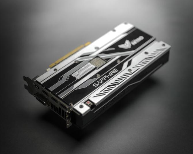 Sapphire Radeon RX 480 Nitro dostępny w przedsprzedaży [3]