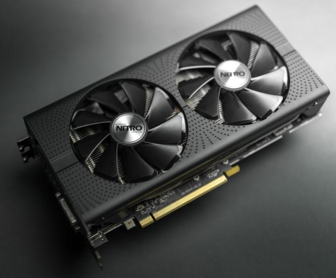 Sapphire Radeon RX 480 Nitro dostępny w przedsprzedaży [5]