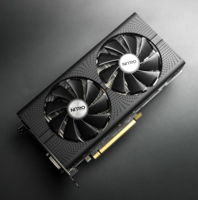 Sapphire Radeon RX 480 Nitro dostępny w przedsprzedaży [9]