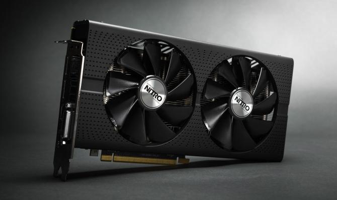 Sapphire Radeon RX 480 Nitro dostępny w przedsprzedaży [10]