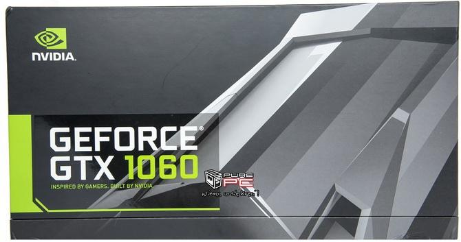 GeForce GTX 1060 - Oficjalna premiera bez testów wydajności [1]