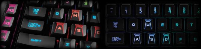 Logitech odświeża klawiaturę mechaniczną G910 Orion Spectrum [2]