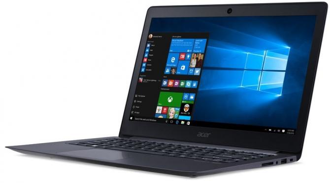 Acer TravelMate X349 - premiera ultrabooka już we wrześniu [5]