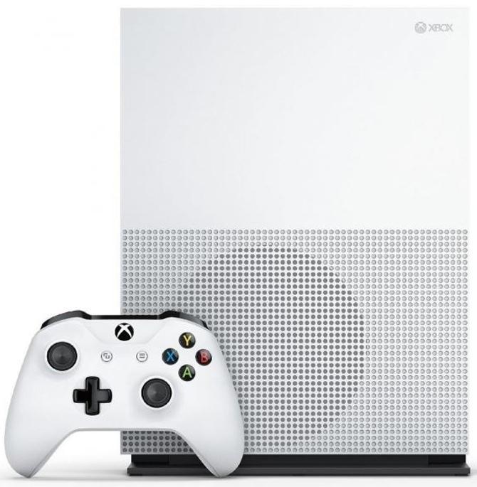 Microsoft Xbox ONE S 2TB 4K HDR - w przedsprzedaży [4]