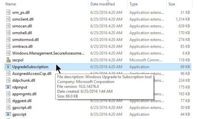 Microsoft wprowadza opcjonalny abonament dla Windows 10 [1]