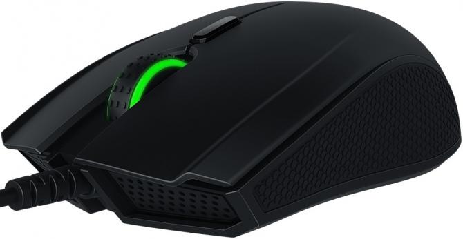 Razer prezentuje odświeżoną minimalistyczną mysz Abyssus V2 [1]