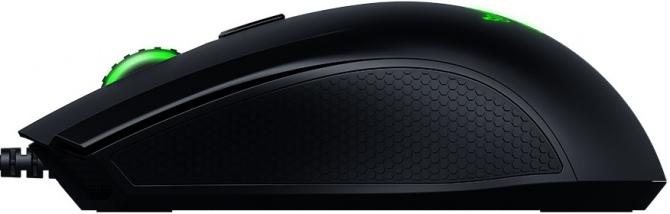 Razer prezentuje odświeżoną minimalistyczną mysz Abyssus V2 [2]