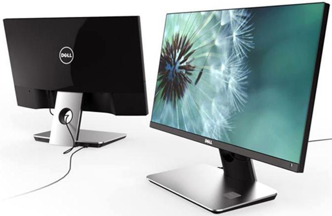 Dell UltraSharp UP3017Q - monitor OLED 4K 120 Hz [2]