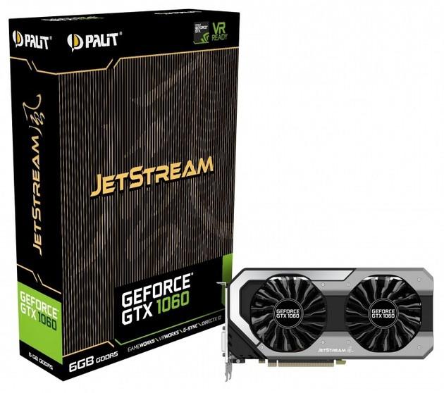 GeForce GTX 1060 - Przegląd modeli niereferencyjnych [13]