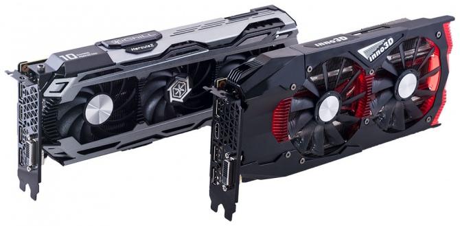 GeForce GTX 1060 - Przegląd modeli niereferencyjnych [16]