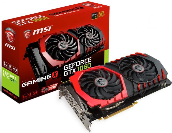 GeForce GTX 1060 - Przegląd modeli niereferencyjnych [6]