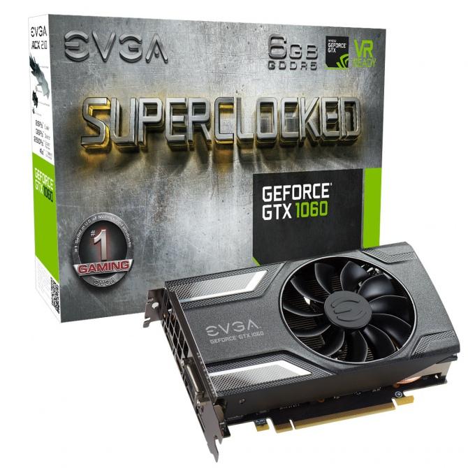 GeForce GTX 1060 - Przegląd modeli niereferencyjnych [7]
