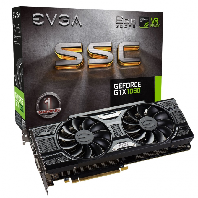 GeForce GTX 1060 - Przegląd modeli niereferencyjnych [8]