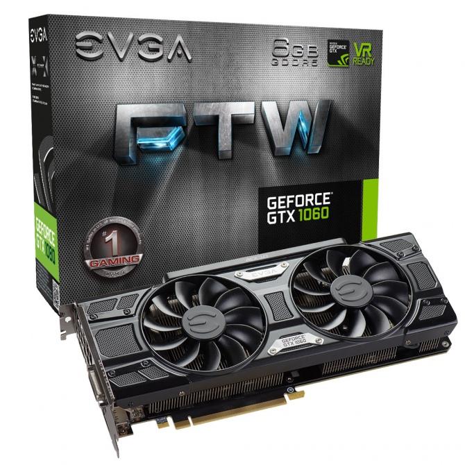 GeForce GTX 1060 - Przegląd modeli niereferencyjnych [9]