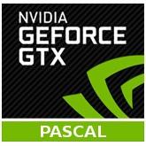NVIDIA GeForce GTX 1070 Mobile - specyfikacja chipu GP104